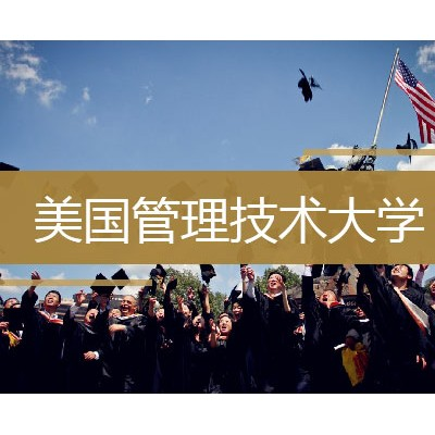美国管理技术大学(UMT)国际管理学硕博士学位课程班