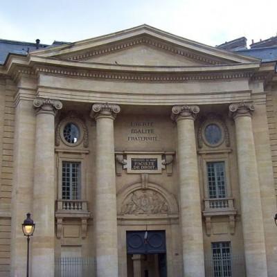 对外经济贸易-巴黎第一大学合办企业管理硕士(MBA)项目