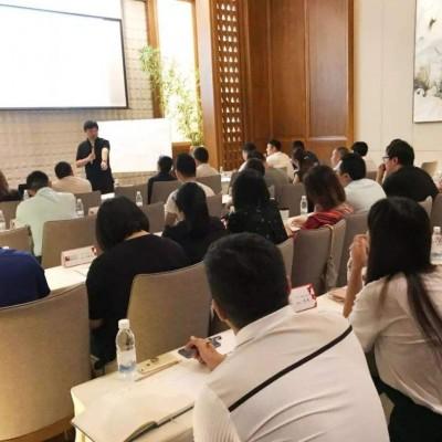 滁州针艾堂健康管理咨询有限公司
