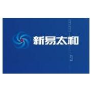 北京新易太和教育咨询